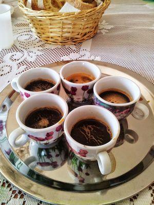 Tasty In My Mouf Enjoying Life Coffee Break Caffeebene Relaxing Yummy Homemade Italianeography Italian Food