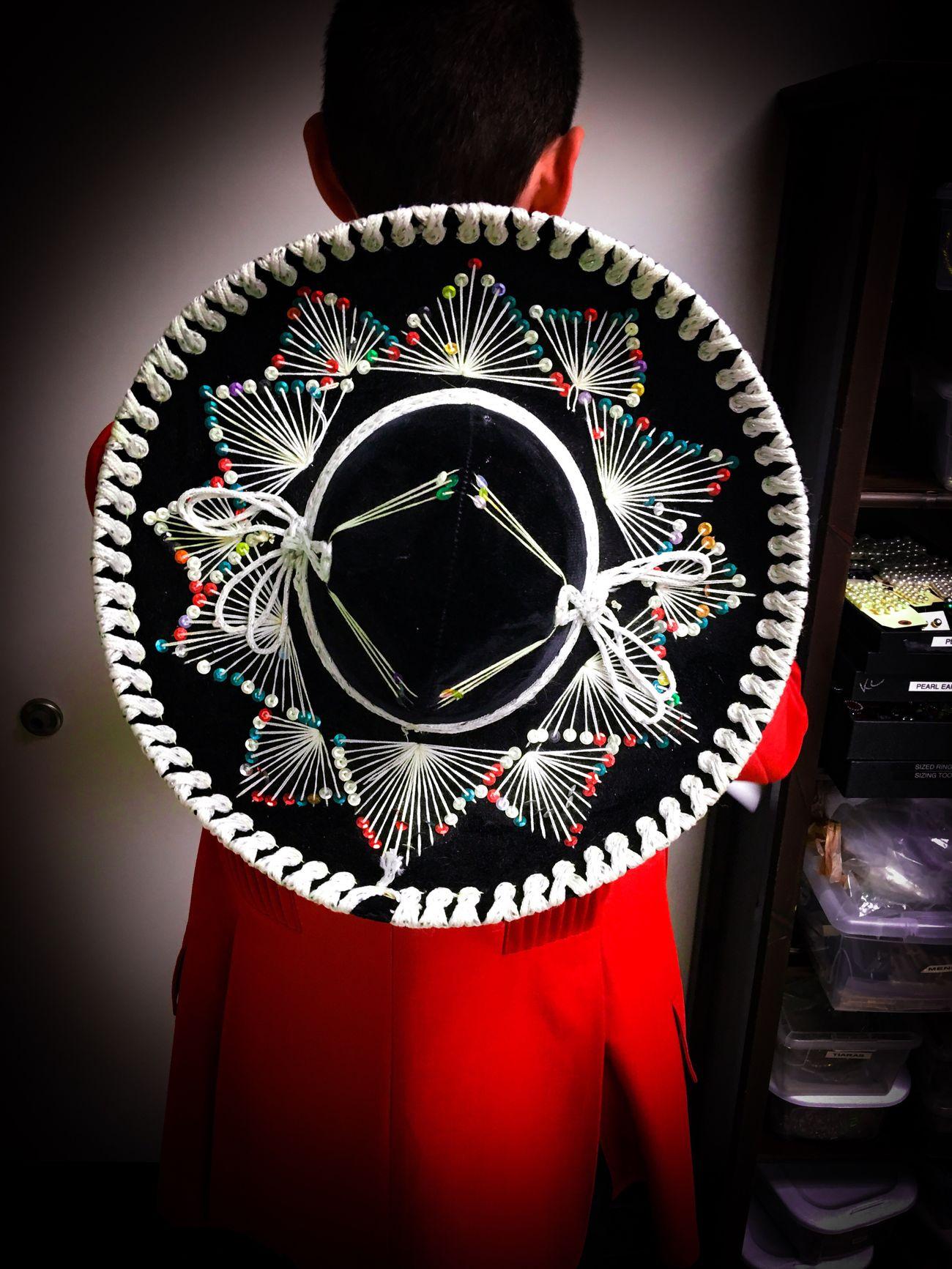 Sombrero. Cinco De Mayo Work Sombrero Adobe AdobeLightroom IPhoneography