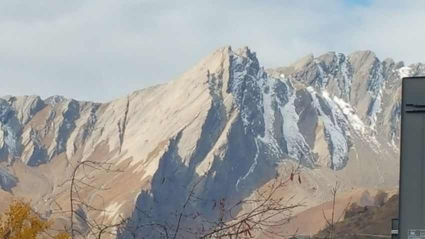 The alps - Switzerland