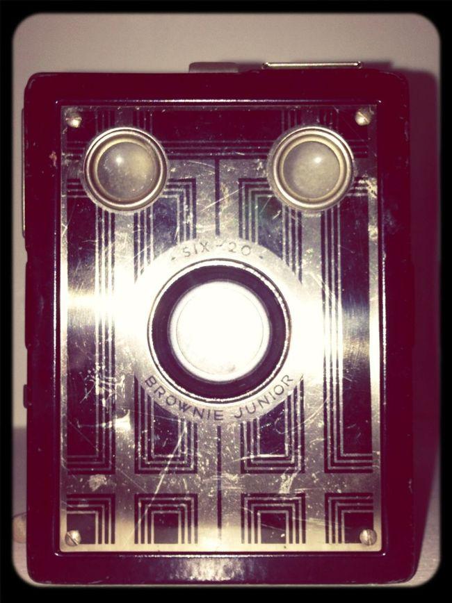 Impulse Buy Brownie Junior Camera Vintage