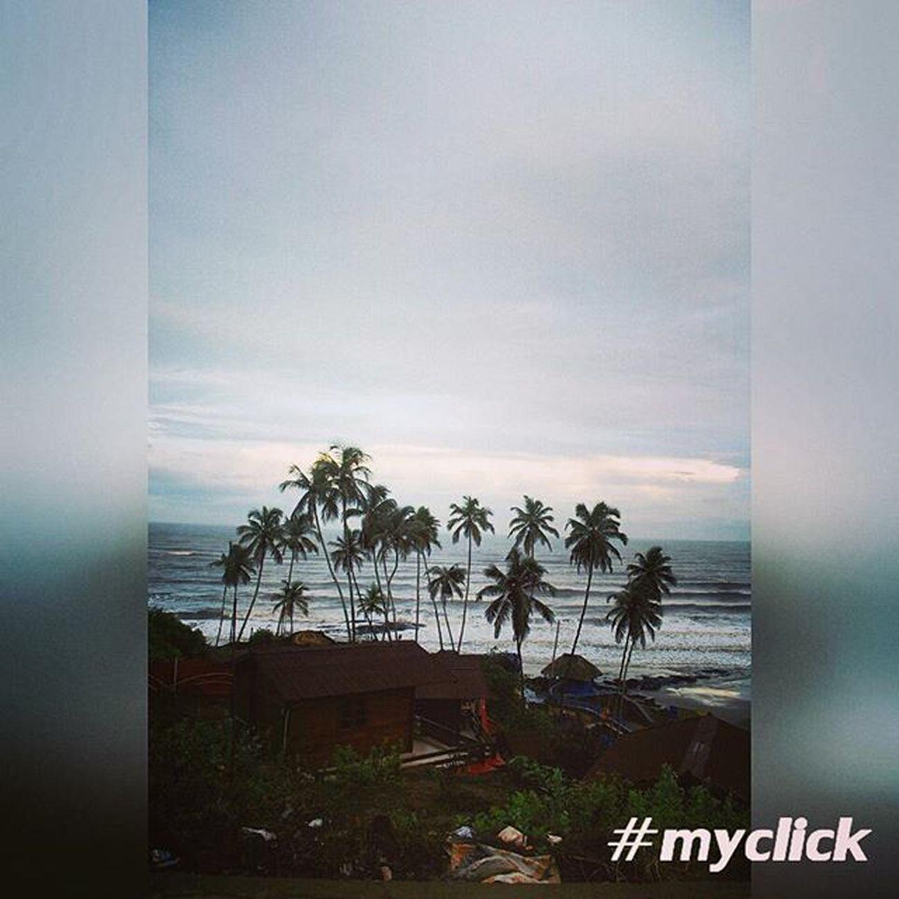 Goa Waghator Earlymorningclick Lateupload Missingthefun Memories MyClick NikonD60