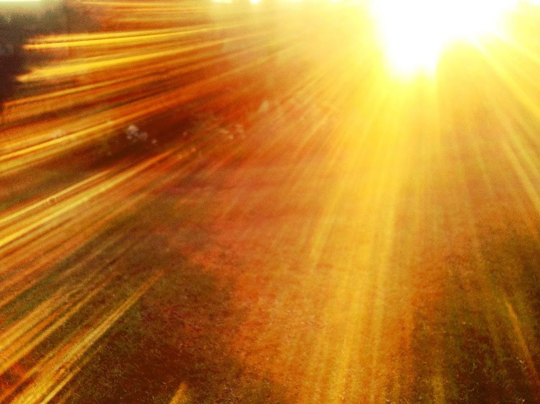 lens flare by twoSeats