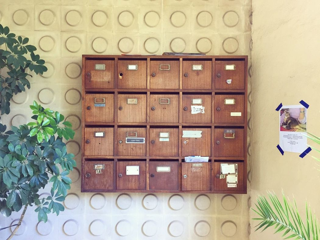Post iPostbox aMailbox [Mail Box xFloor :Houses xPortugal poNo People lDay House bHoliday rSixties Retro gRetrostyle Cats