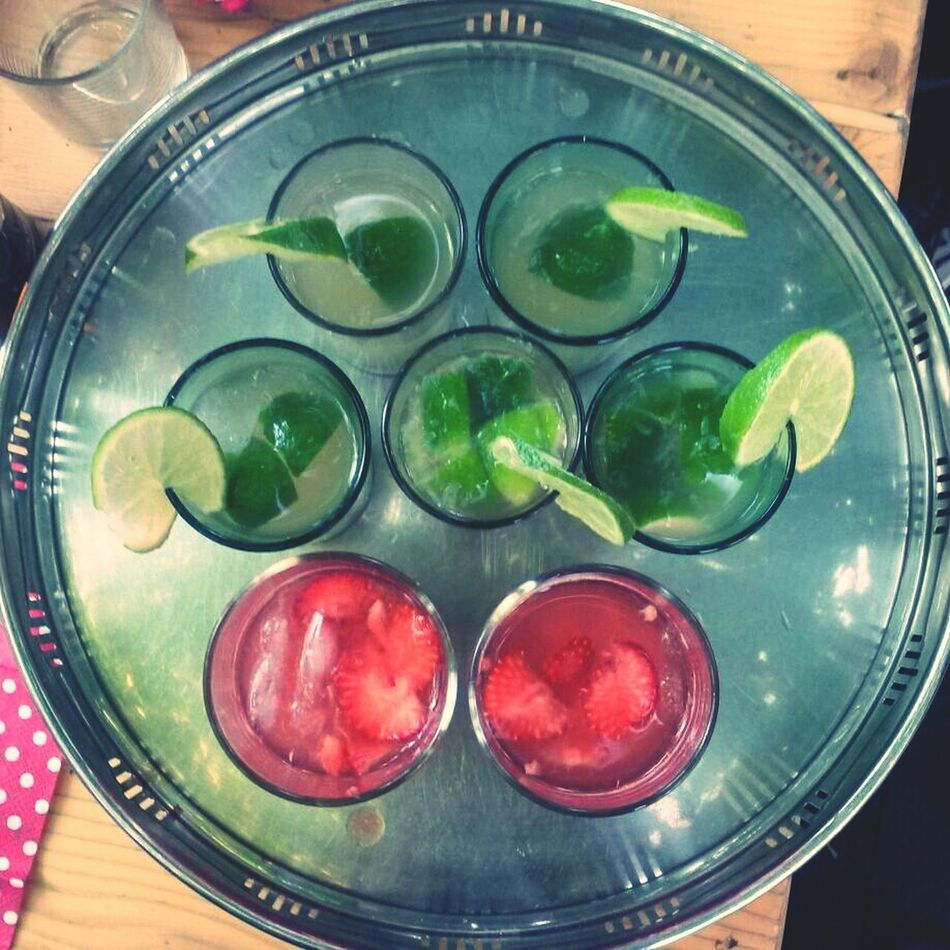 Caipirinha Taste Of Summer  Red And Green Wanna Drink?? Things I Like Drinks! Drinking With Friends Have A Drink With Me
