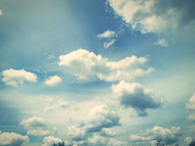 Algodon de azúcar...😍☁ Nubes Y Cielo Cloudscape Clouds Lovers Clouds_of_our_world Clouds And Sky Nubesdealgodon Deceptively Simple