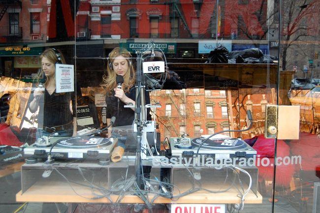 Victim of gentrification..... RIP EVR... NYC Music Streamingonline Goodbye