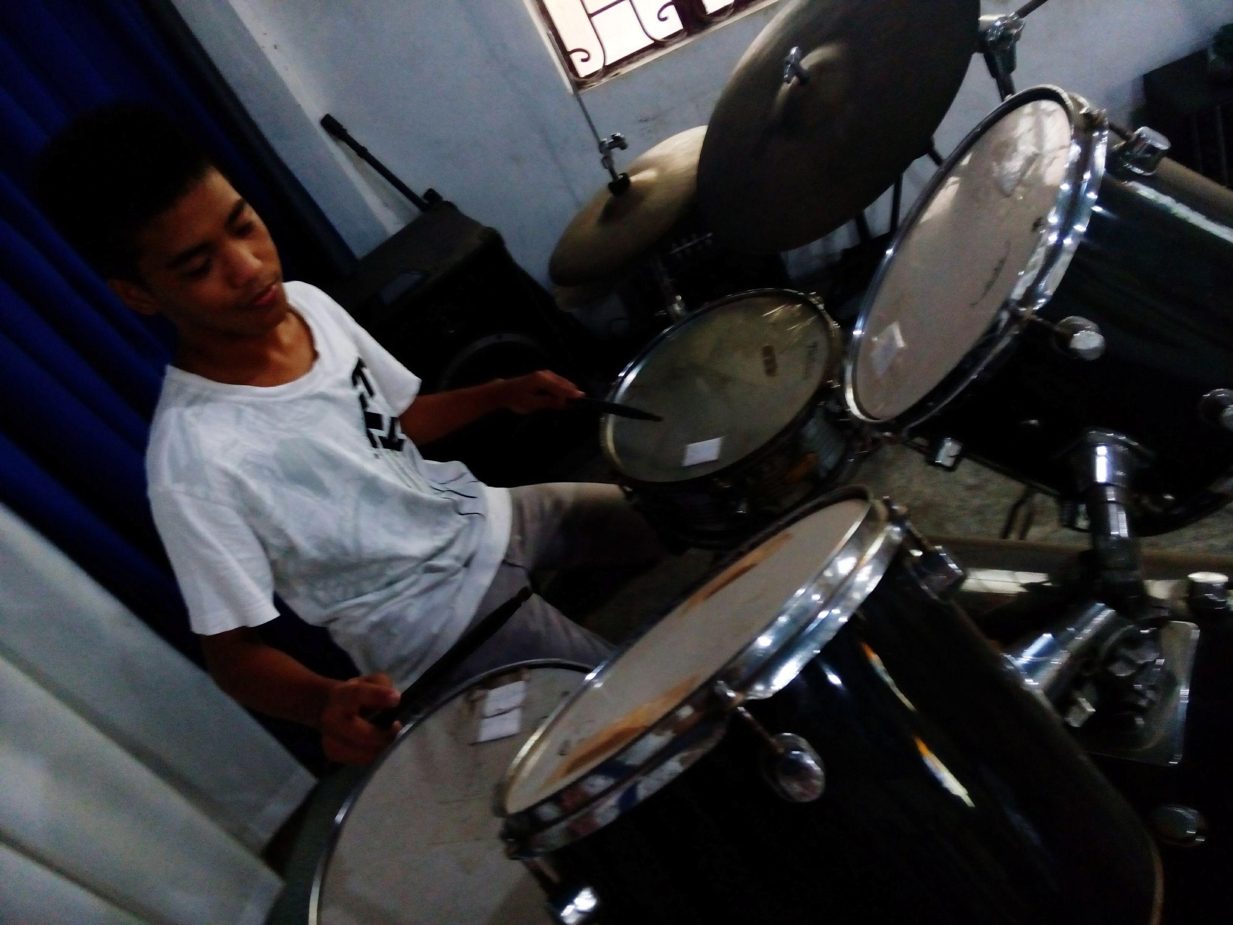 Lets rock n roll \m/ First Eyeem Photo