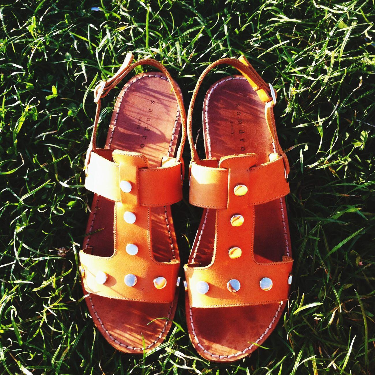 New Chaussure sendro