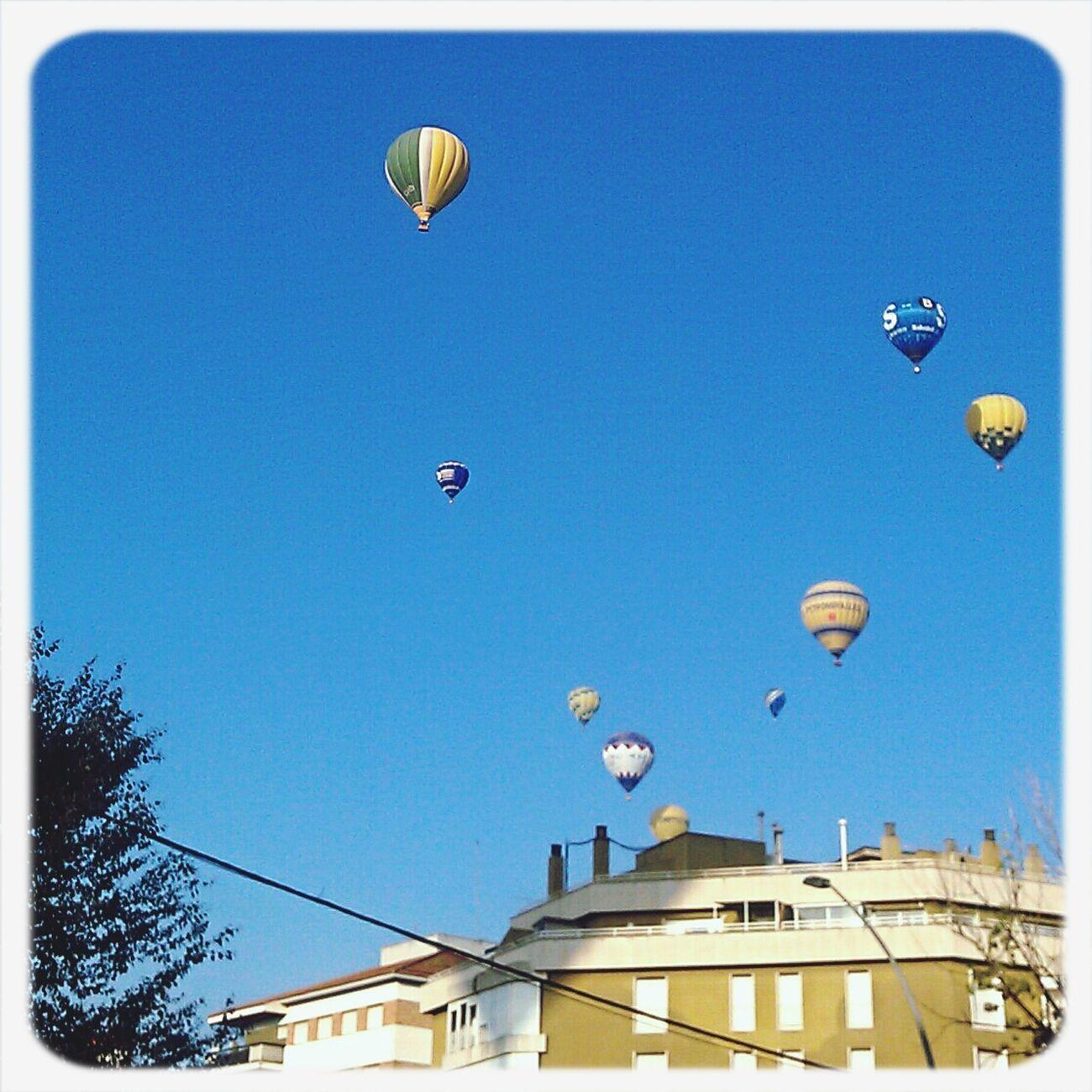 Hotairballons Skyporn Enjoying Life Eye4photography