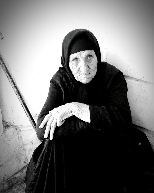 Consapevolezza Povertà Religione Week Of Eyeem Mistery
