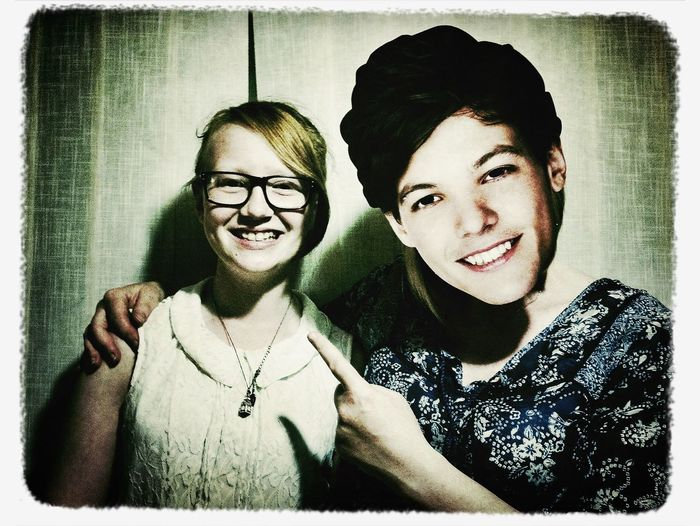 Cornwall Summertime 1D Birthday girl Kitty gets an unexpected visitor ... Louis from One Direction...