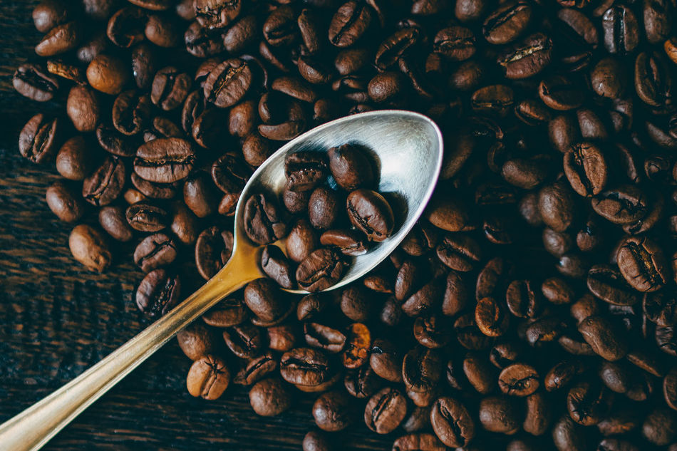 Beautiful stock photos of café, Abundance, Brown, Caffeine, Coffee - Drink