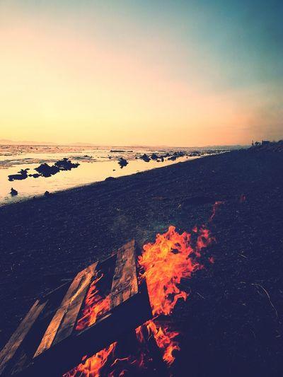 The Beach.♥ Being A Beach Bum