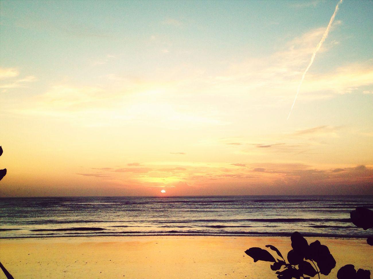 Enjoy Holiday Jimbaran Nice View Sunset