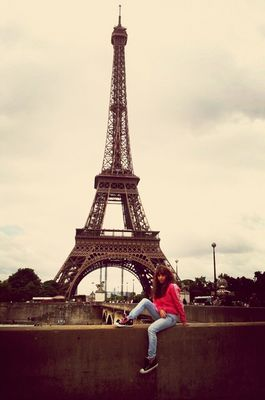 at PARIS by sandra2301