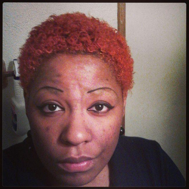 Redhead Darkandlovely Vivaciousred