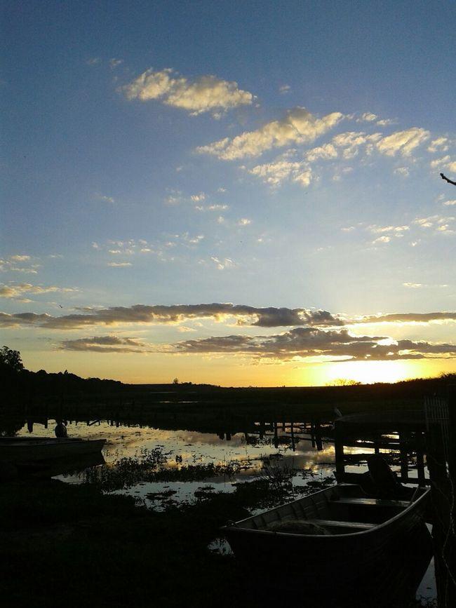 No Filter Paradise Taking Photos Journalism Nature Sunset