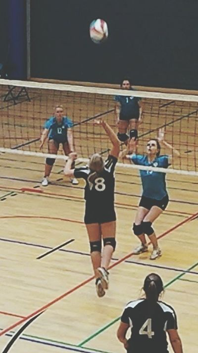 Volleyball 😍 Septum Hello World Girlwholikesgirls Lesbian Enjoying Life Volleyball❤ Taking Photos Girl Vintage People Watching