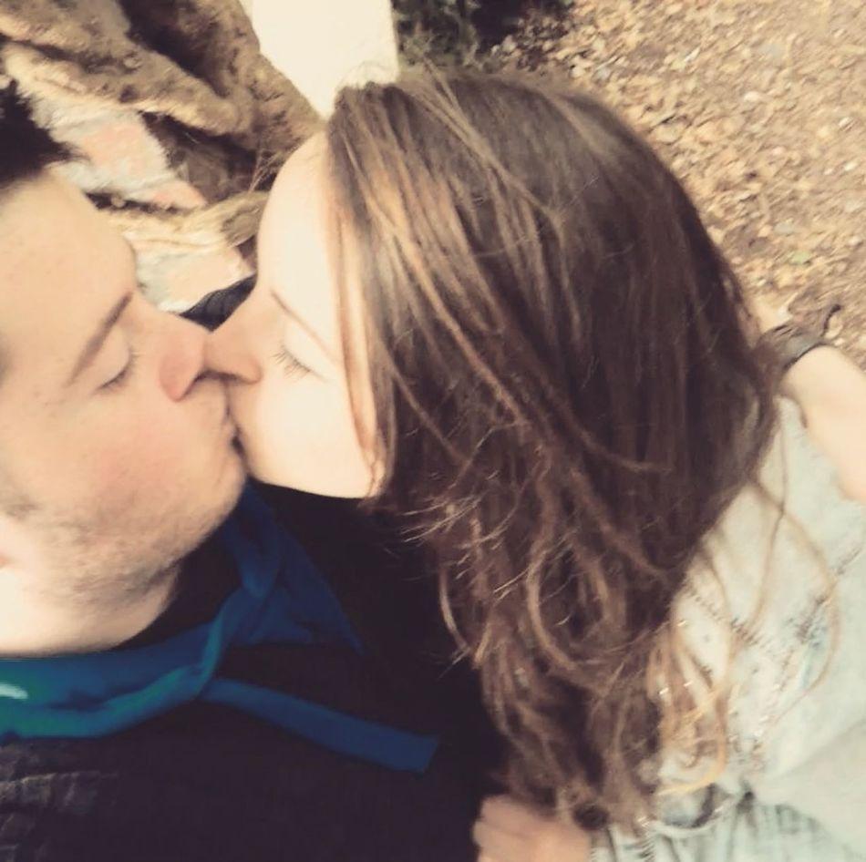 Boyfriend Cute Girlfriend Couple