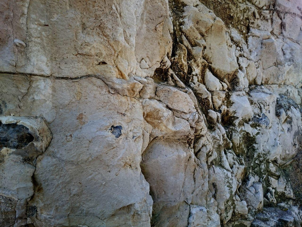 Kerpe Kerpe_Kefken/Kocaeli/Turkey Rock