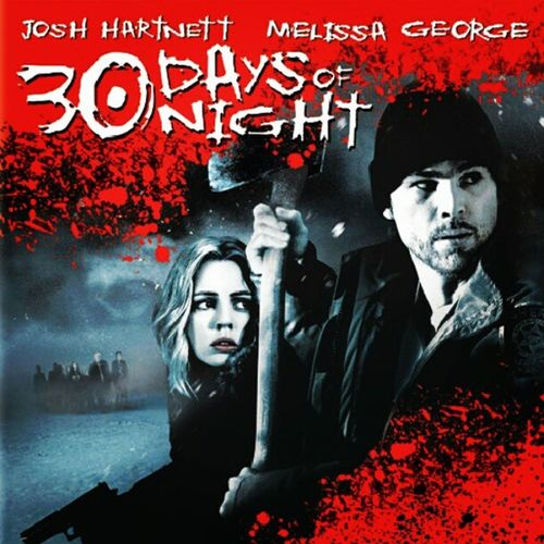 30daysofnight JoshHartnentt Melissageorge