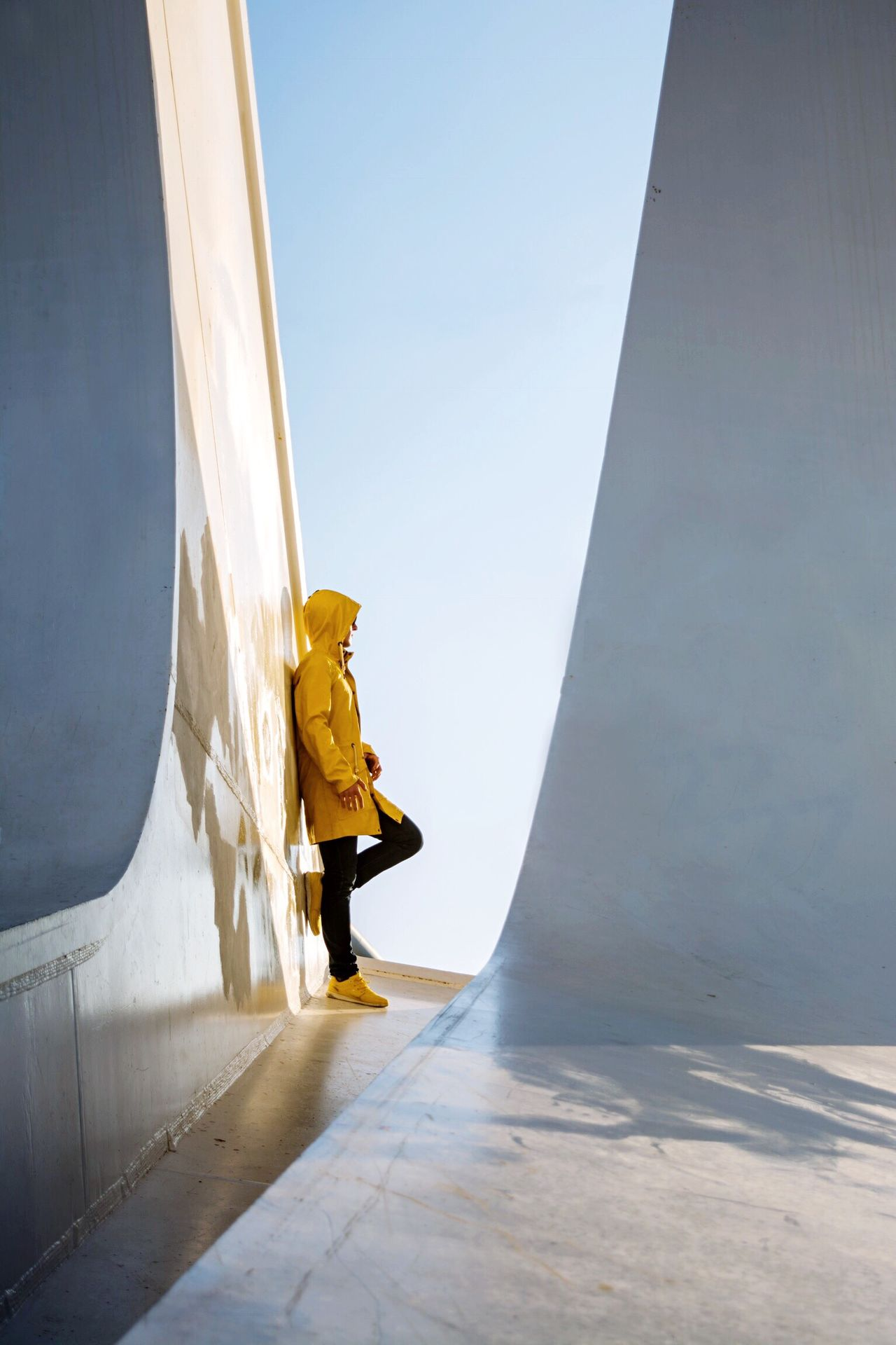 Beautiful stock photos of griechenland, full length, one person, sunlight, adults only
