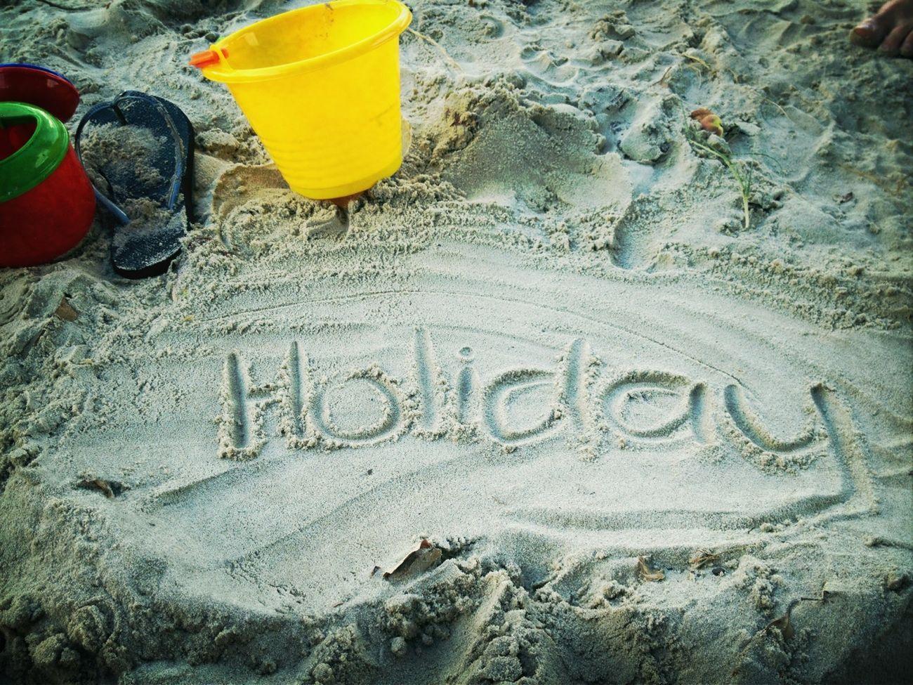 I Do Love Holidays!!!