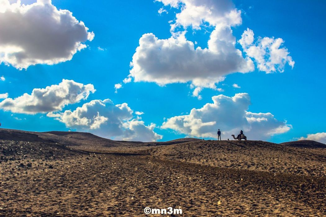 New Photo Sands Sky EyeEm Nature Lover Enjoying Life Hello World The Amazing Nature مصر الجيزه جمال_الطبيعه 😍😍 الصحراء صحراء مصر