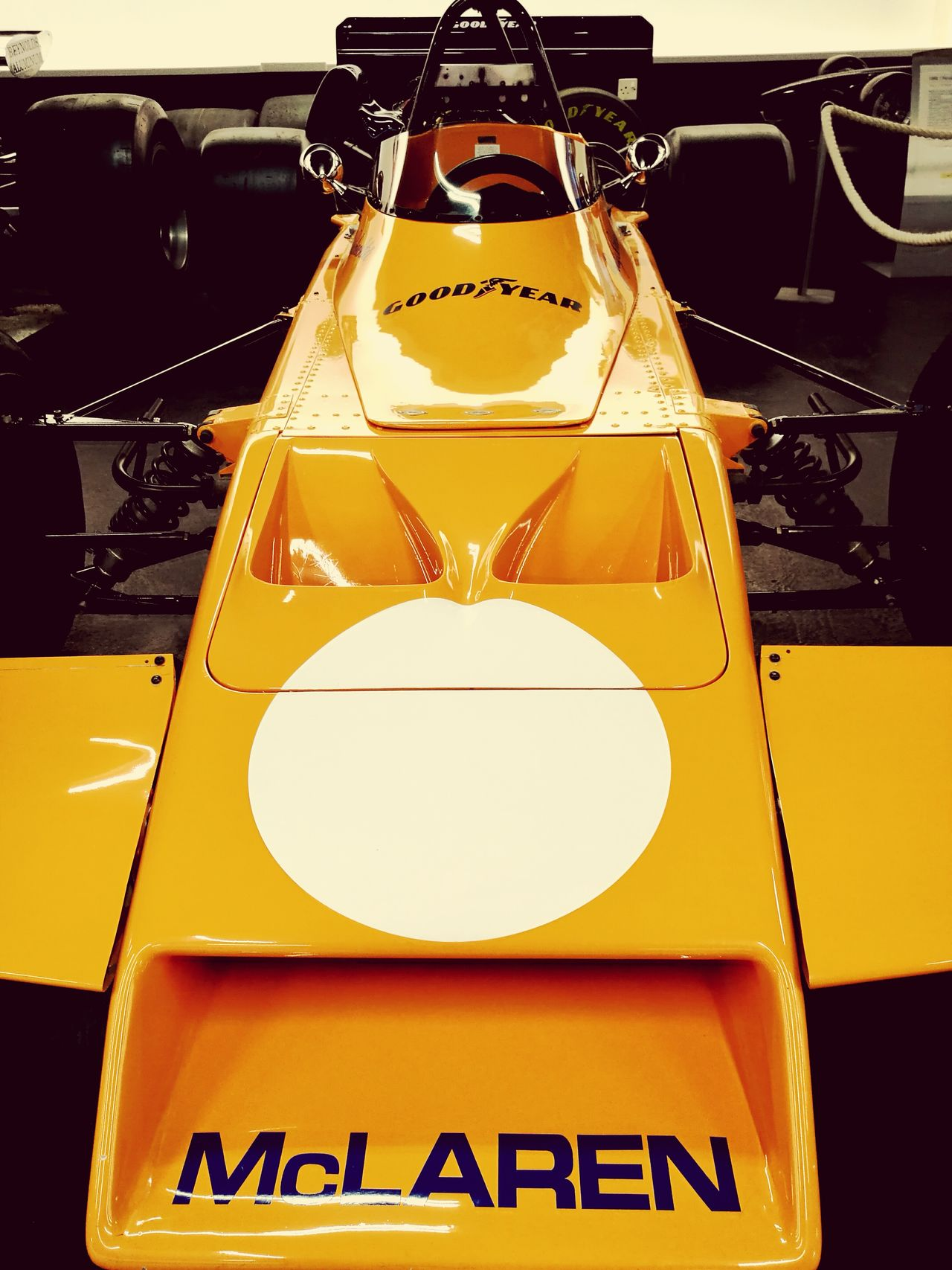F1 Formula 1 McLaren Orangeandblue 43 Golden Moments The Color Of Sport