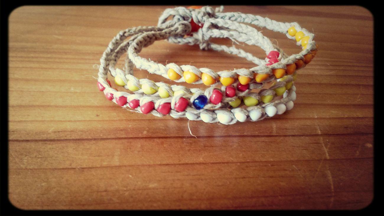 Nouveau bracelet.... Wish Bracelet Creation Nouveau Creeadom #