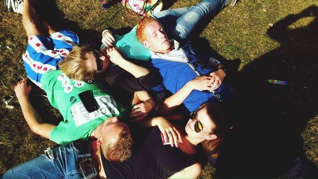 Friends BUDDY'S Fun In The Sun Sun
