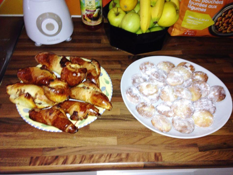 Food And Doonut's 😋