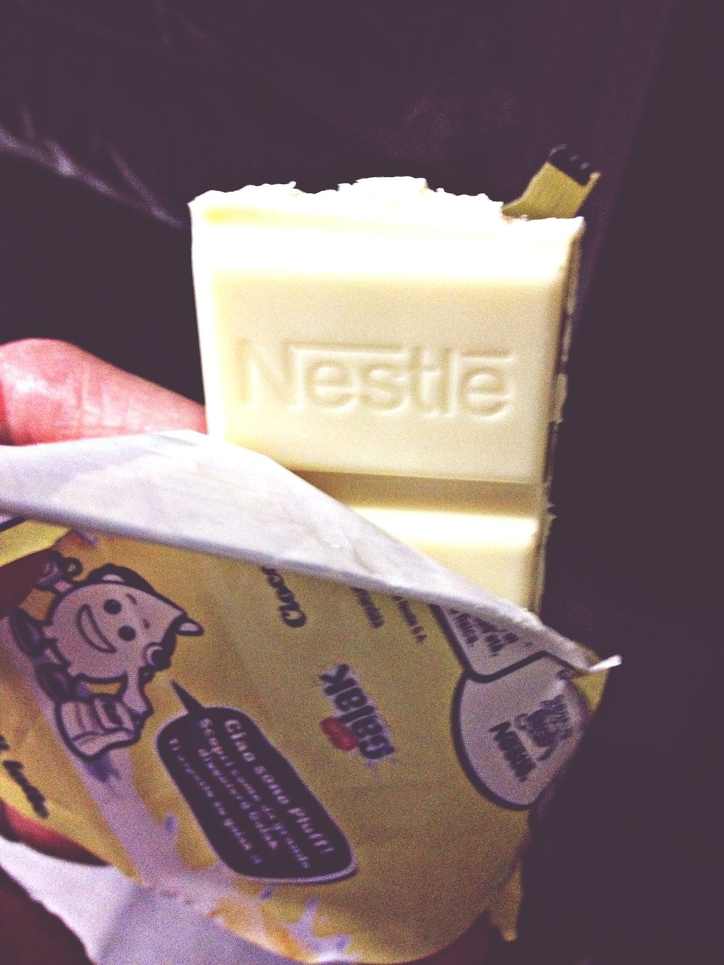 Nestle Snack Snack Time! Chocolate