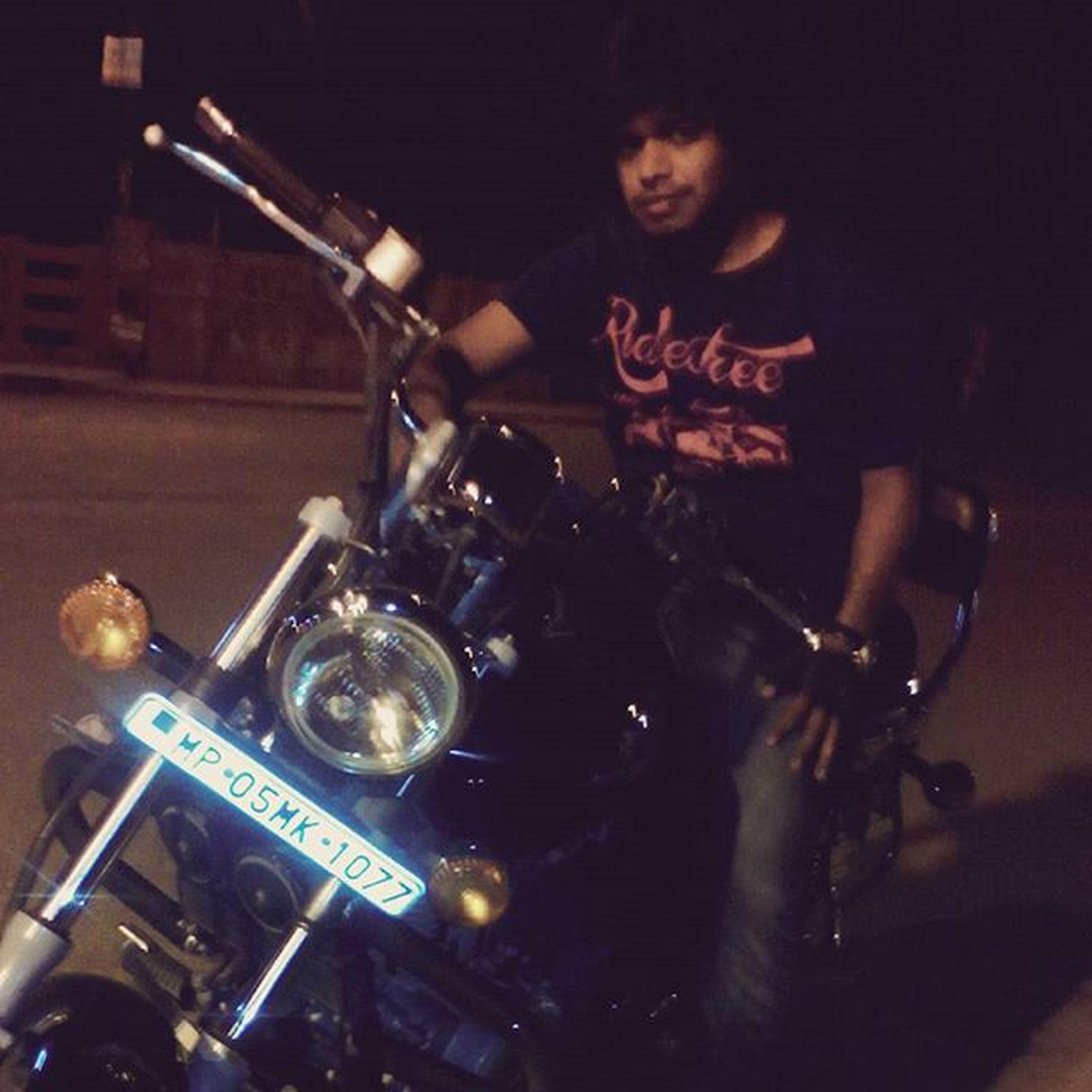 Fav_bike ... <3
