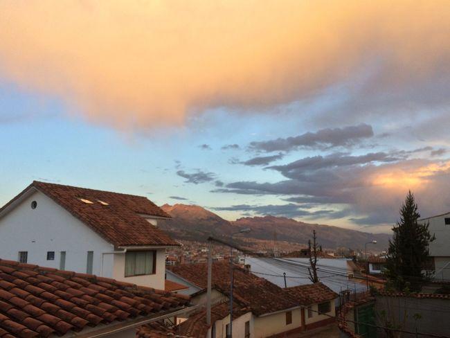 Nofilternoedit Building Exterior Roof Cloud - Sky After Rain