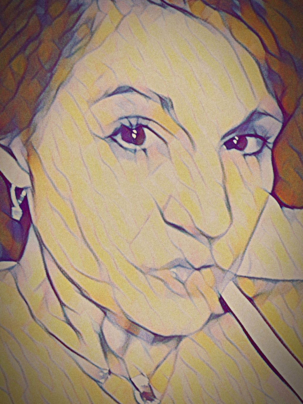Ancient Close-up No People Indoors  Day Sefie♡ Selfportrait Selfie ✌ Self Multi Colored Self Portrait Around The World Beautiful Woman Human Eye People Human Face Adult Looking At Camera Young Women Abstract Pattern Self Portrait Experiments Selfieoftheday Self Portrait Selfietime Selfienation
