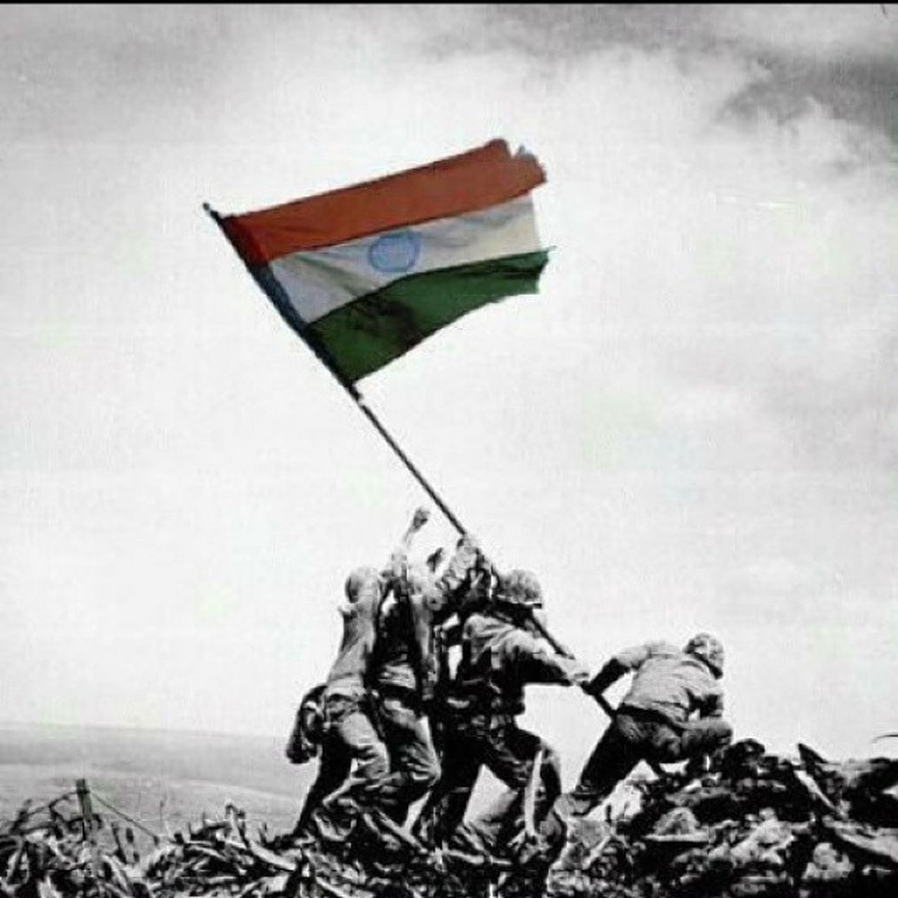 Happy independence day.... Thelegends Jawaan (soldier's) Whogavefreedomtous JaiHind Happyindendenceday Indianflag Tiranga 15august 68thceremony Gloryofindia Coloursofindia Tricolour Peace Freedom Bestoftheday Luv_india Patriotism VandeMataram Proudtobeindian Special Happy Instagood Instalike Followforfollow Likeforlike tyLikers happy
