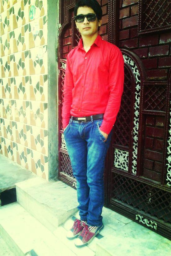 Shahrukh Anari