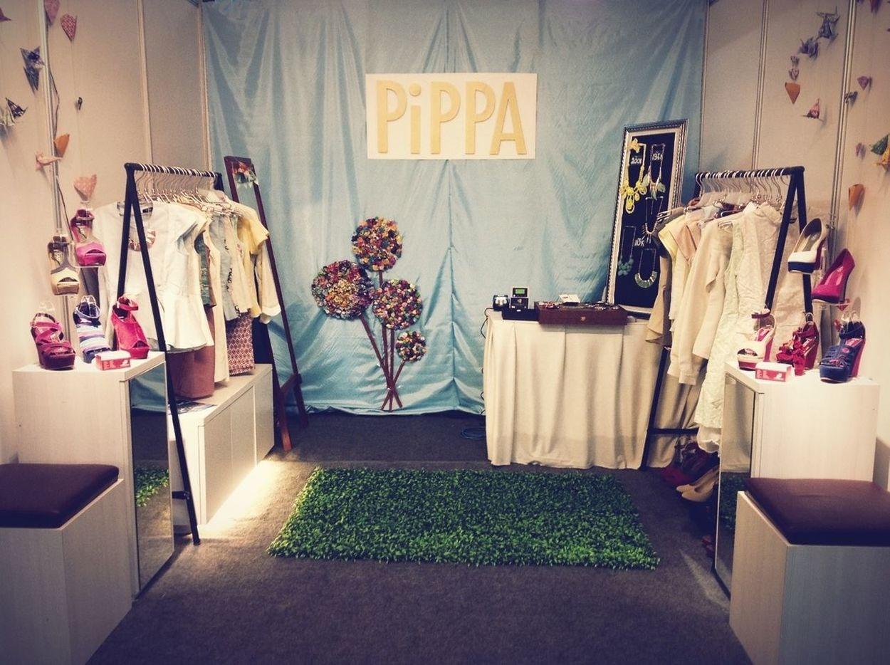 Fashion Calzo Shoes Pippa Womenswear Fashion Event