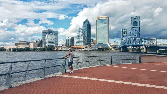 Jacksonville JacksonvilleFL Jacksonville Florida Jacksonville Landing Florida Life Summer Vacations Treveling Downtownjacksonville Lifestyles Downtown