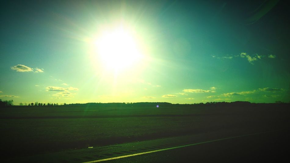 The beautiful sky,let sunshine in,let it be bright First Eyeem Photo