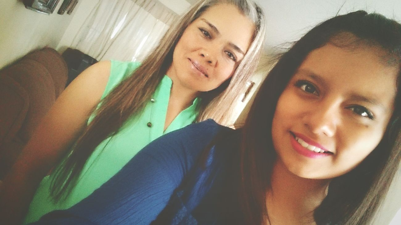 I Love My Mom❤
