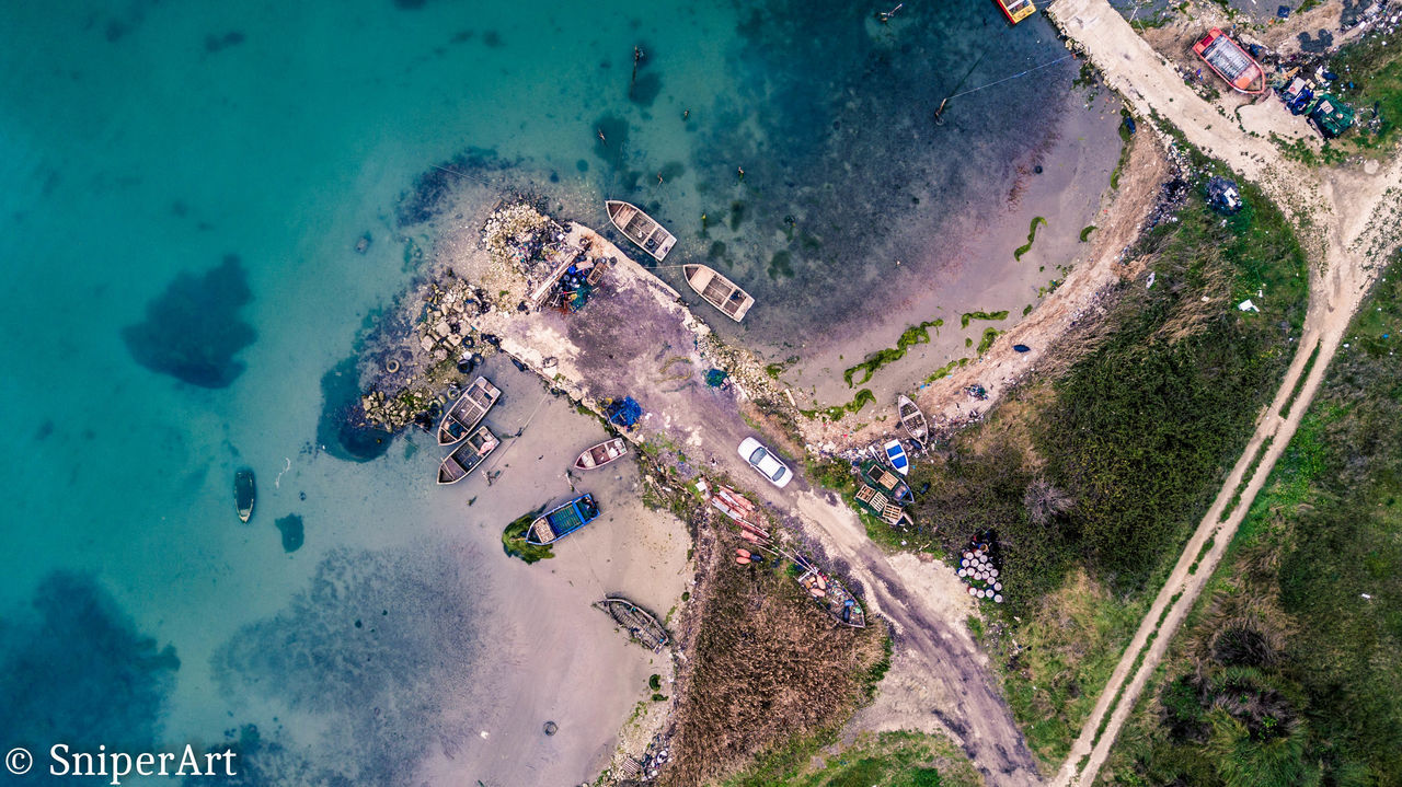 Aerial View Day Drone  Drone Photography Dronephotography Drones Droneshot High Angle View Nature No People Outdoors Tranquility Tree Water
