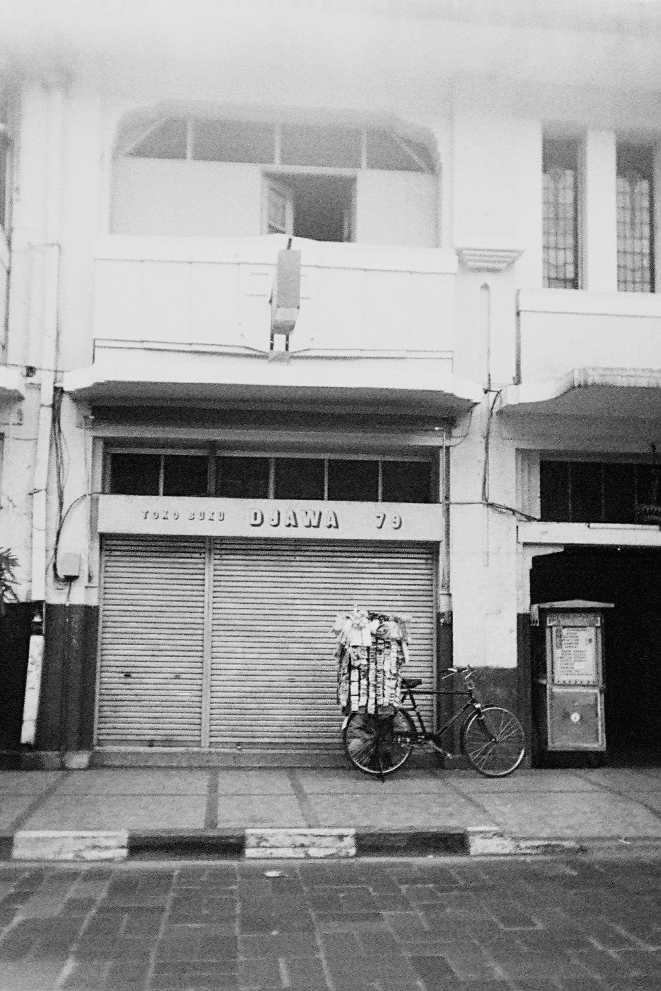 Djawa Book Store