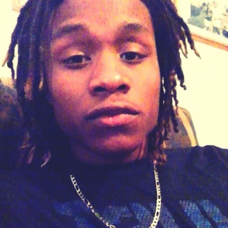 At my house chilly chillin