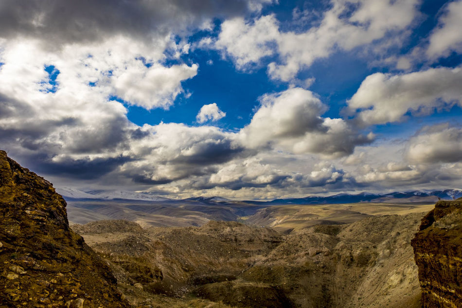 Cloud - Sky Kars Kağızman Landscape Landscape_photography Sky Storm Cloud Strong Cloud