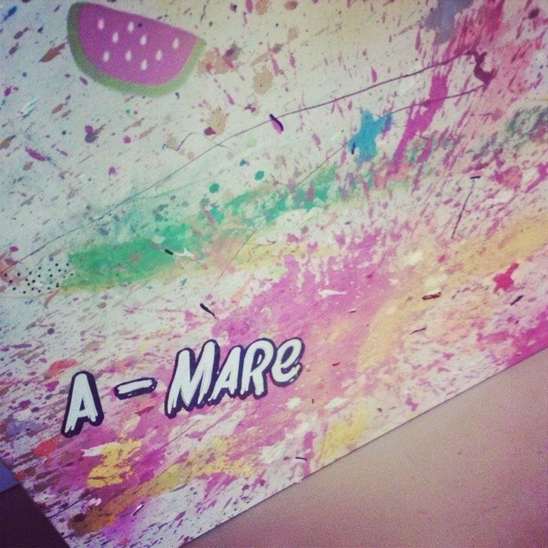 maredamare2014