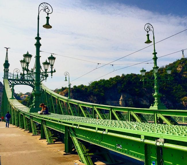 Learn & Shoot: Leading Lines Happyapple's Cities Budapest Urban Lifestyle