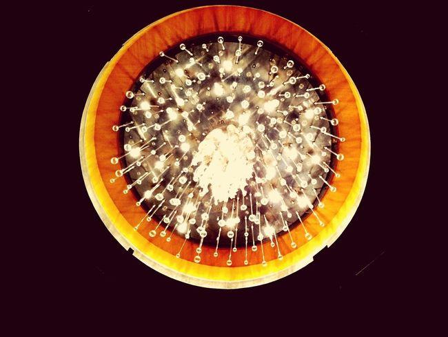 Lookingup Drops Of Light