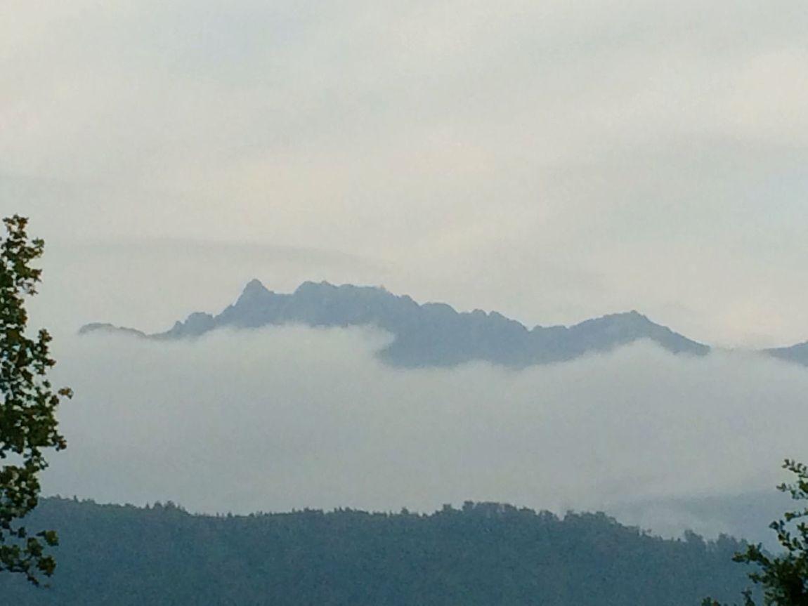 Mt.pilatus Lucerne